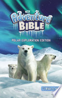 NIV  Adventure Bible  Polar Exploration Edition  Full Color  eBook