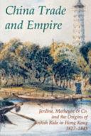 China Trade and Empire