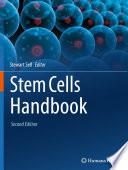 Stem Cells Handbook Book