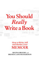 Pdf You Should Really Write a Book