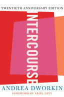 Intercourse Pdf/ePub eBook