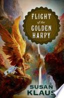 Flight of the Golden Harpy Book