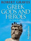 Greek Gods and Heroes Pdf/ePub eBook