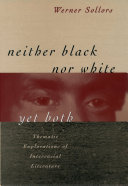 Neither Black Nor White Yet Both [Pdf/ePub] eBook