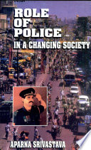 Role of Police in a Changing Society