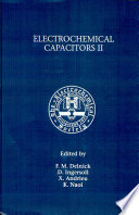 Proceedings of the Symposium on Electrochemical Capacitors II