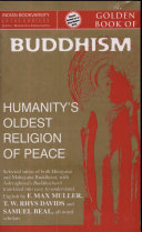 The Golden Book of Buddhism