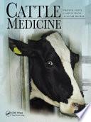 Cattle Medicine Book