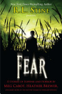 Fear: 13 Stories of Suspense and Horror [Pdf/ePub] eBook