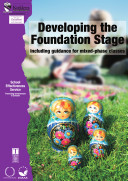 Developing the Foundation Stage