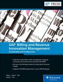 SAP Billing and Revenue Innovation Management