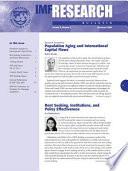 Imf Research Bulletin September 2005