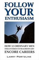 Follow Your Enthusiasm (epub) Pdf/ePub eBook