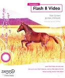 Foundation Flash 8 Video