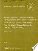 NOAA Technical Report NMFS SSRF  Book PDF