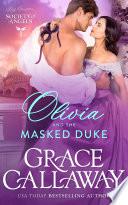 Olivia and the Masked Duke Book PDF