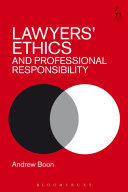 Lawyers' Ethics and Professional Responsibility Book