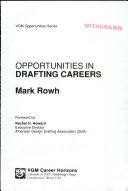 Opportunities In Drafting Careers