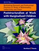 Poststructuralism at Work with Marginalised Children