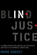 Blind Injustice Pdf/ePub eBook