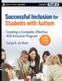 Successful Inclusion for Students with Autism