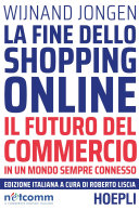 La fine dello shopping online