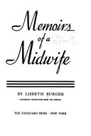 Memoirs of a Midwife