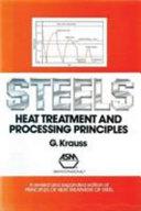 Steels Book