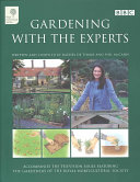Gardening with the Experts