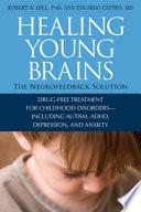 Healing Young Brains Book