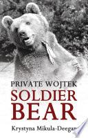Private Wojtek Book