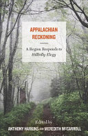 link to Appalachian reckoning : a region responds to Hillbilly Elegy in the TCC library catalog