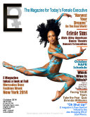 E The Magazine for Today s Female Executive Oct 2014