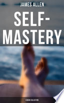 Self Mastery  4 Book Collection