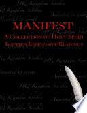 Manifest Book