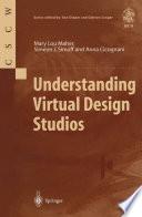 Understanding Virtual Design Studios Book
