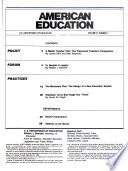 American Education Book