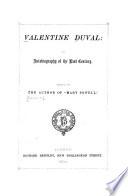 Valentine Duval