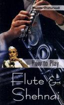 How to Play Flute   Shehnai