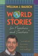 A World of Stories for Preachers and Teachers