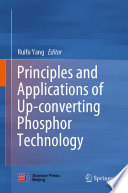 Principles and Applications of Up converting Phosphor Technology
