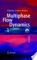 Multiphase Flow Dynamics 1  : Fundamentals