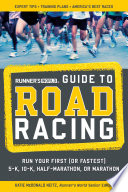 Runner s World Guide to Road Racing Book