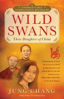 Wild Swans Book