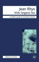 Wide Sargasso Sea Pdf/ePub eBook