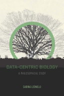 Data Centric Biology