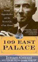 109 East Palace Pdf/ePub eBook