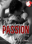 Suprême Passion #4 ebook