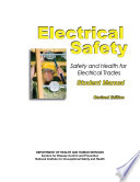 Electrical Safety Safety And Health For Electrical Trades Book PDF
