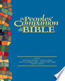 The Peoples  Companion to the Bible